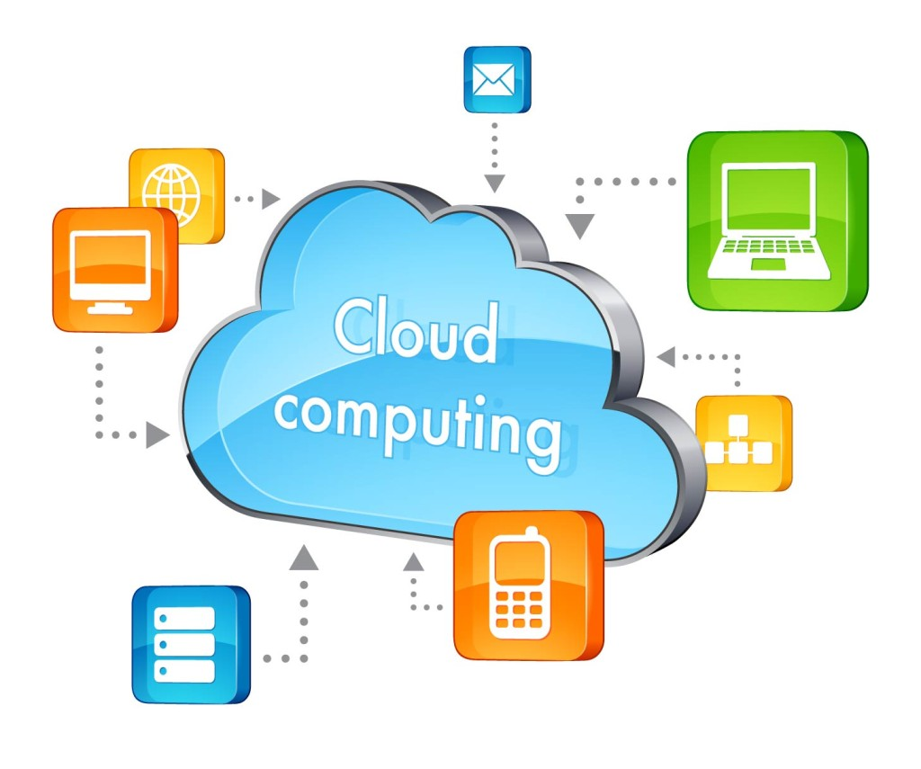 Tendencias en Ciencias de la Computación: Cloud Computing