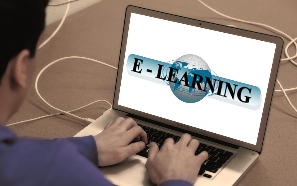 Importancia del e-learning